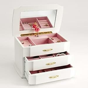 musical children s jewelry box