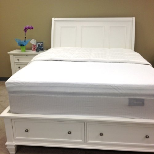 Luxury Twin Bedding 4885 front