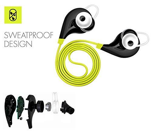 Waterproof bluetooth headphones wireless - bluetooth headphones wireless toddler