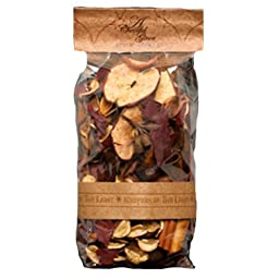 A Cheerful Giver Apple Orchard Potpourri Bag, 1-Pound