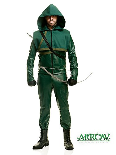 Arrow Premium Deluxe Adult Costume