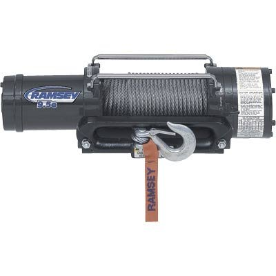 41fvx3vt9xL The Importance of Quality Winch Reviews
