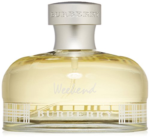 BURBERRY Weekend for Women Eau de Parfum, 3.3 oz
