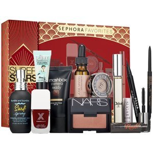 8fdbc307180 Sephora Favorites Superstars (2014) $225 value