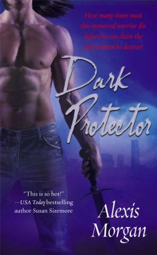 Image of Dark Protector (Paladins of Darkness, Book 1)