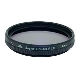 46 mm Marumi-DHG Super-Filtre polarisant circulaire