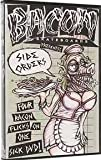 Bacon Skateboards Presents: Side Orders