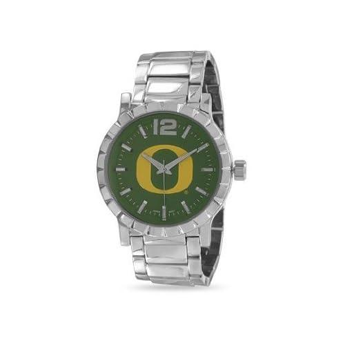 Collegiate Licensed University of Oregon ファッションウォッチ メンズ 男性用 腕時計 ウォッチ(並行輸入)