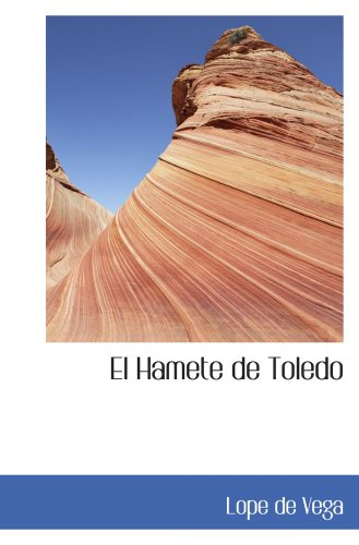 El Hamete de Tolède