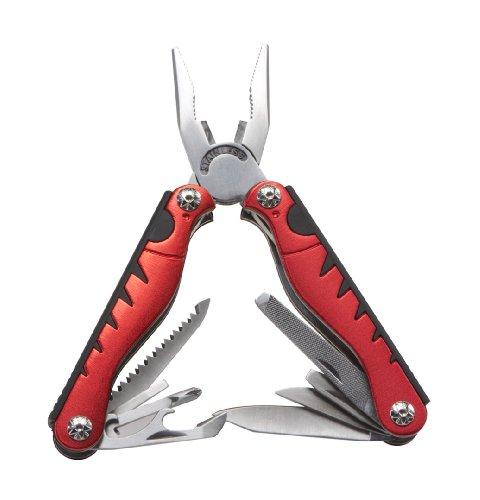 TEKTON 7989 10-in-1 Pocket Multi-tool