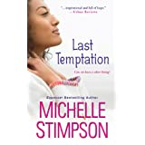 Last Temptation ~ Michelle Stimpson