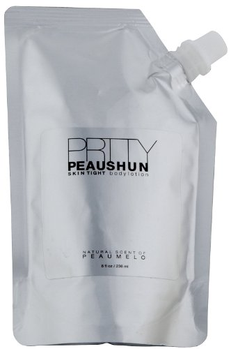 Prtty Peaushun Skin Tight Body Lotion 236ml/8oz