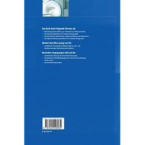 Einführung in die Computertomographie: Mathematisch-physikalische Grundlagen der Bildrekonstruktion