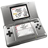 Nintendo DS Handheld Video Game System - Platinum