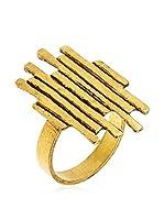 Pepe Jeans London Anillo Anti Ring (Dorado)