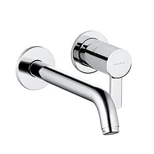 Kludi 382450575 Mitigeur de lavabo 2 trous Chrome