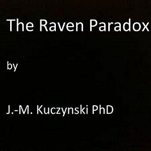 The Raven Paradox Audiobook