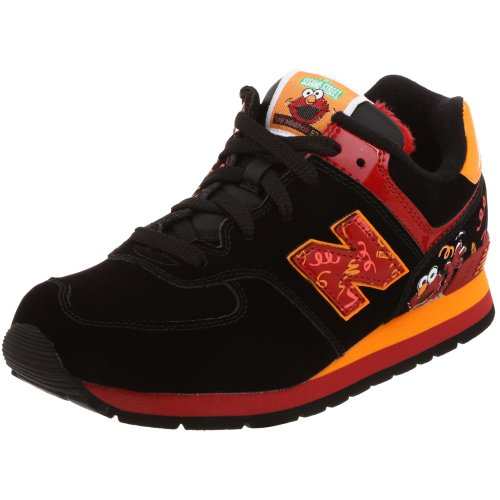 New Balance Big Kid KJ574G Sneaker