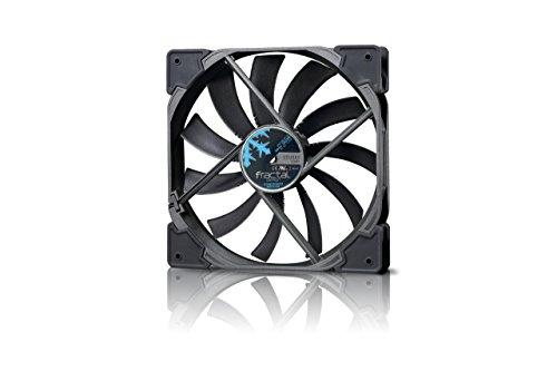 Fractal Design Venturi HF-14 Black Case Fan FD-FAN-VENT-HF14-BK (Computer Vent Fan compare prices)