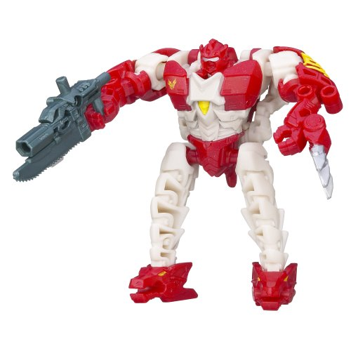 Transformers Legion Class Hun-Gurrr Berserker Infantry Figure