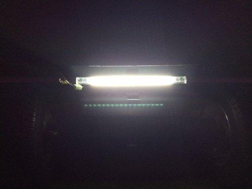 Golf Cart Head Light Liteseasy Led Tec-6K With Harness
