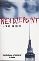 Needle Point (Cameron McGill Mysteries)