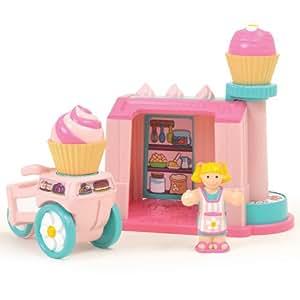 WOW Toys Cupcake Chloe