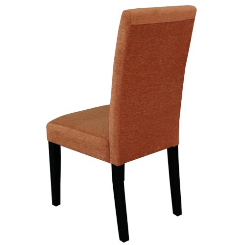 Monsoon Pacific Aprilia Upholstered Dining Chairs Sunrise Set Of 2 New EBay