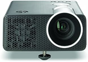 HP AX325AA Notebook Portable LED Projector Companion with Expandable Tripod for PC Laptops