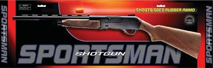 Parris Sportsman Shotgun - Buy Parris Sportsman Shotgun - Purchase Parris Sportsman Shotgun (Parris, Toys & Games,Categories,Pretend Play & Dress-up,Costumes,Accessories)