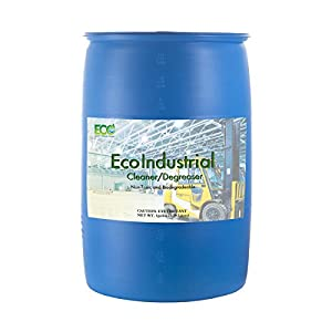 Environmentally friendly industrial degreaser for Commercial degreaser for concrete