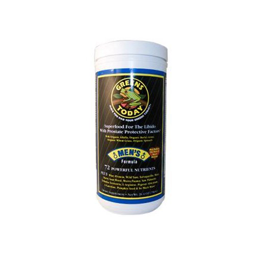 Wholesale-Greens-Today-Mens-Formula-264-oz-Health-Supplements-Vitamins