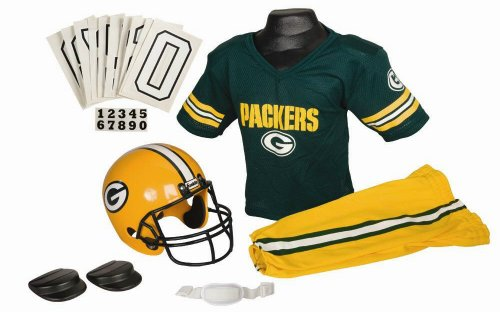 Green Bay Packers Baby Uniform Price Compare
