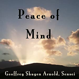 Peace of Mind Speech