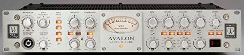 AVALON DESIGN アバロンデザイン VT-737SP / Mic preamp 【国内正規品】