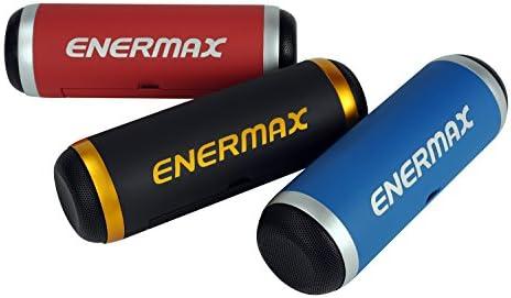ENERMAX軽量 Bluetooth スピーカー EAS01 ブラック