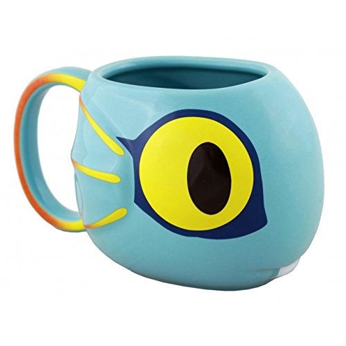 Blue Murloc Mug - Blizzcon 2014 Exclusive