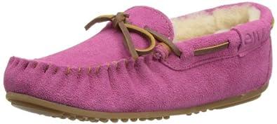 EMU AUSTRALIA Womens Amity Slippers W10555  Hot Pink   3 UK, 36 EU