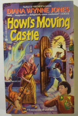 Howl's Moving Castle (Ace Jones compare prices)