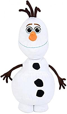 Disney Frozen Olaf Cuddle Pillow (Pack of 2)