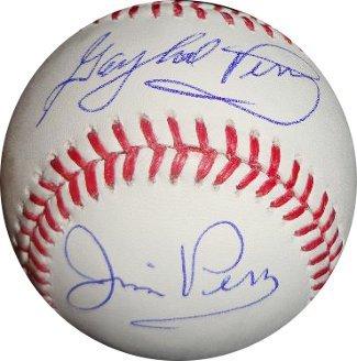 Autographed Baseballs Storm Davis Autographed Baseball 2 Time Ws Champ Oml