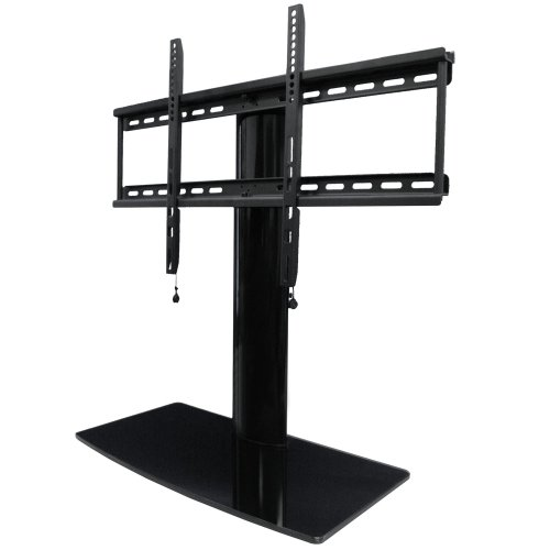 "Swiveling Tv Stand (Pedestal) -Wall Mount For 37 To 60"" Tv'S"