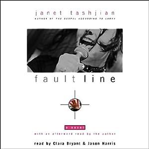 Fault Line | [Janet Tashjian]