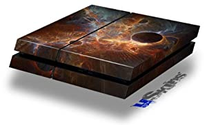 Kappa Space - Decal Style Skin fits original PS4 Gaming Console