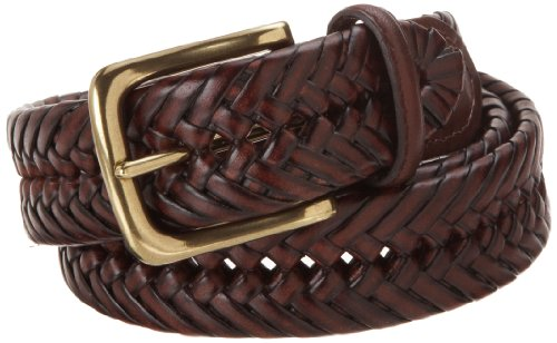 Tommy Hilfiger Mens Braided Belt