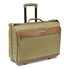 Hartmann Intensity Carry On Mobile Traveler Garment Bag