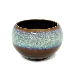 Shoyeido\'s Mountain Mist Ceramic Incense Bowl