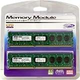 シー・エフ・デー販売 メモリ デスクトップ 240pin PC3-12800(DDR3-1600) DDR3 8GB(4GB x 2枚組) W3U1600F-4G