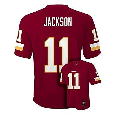 Desean Jackson Washington Redskins Burgundy NFL Youth Jersey
