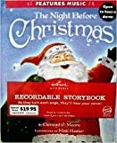 img - for The Night Before Christmas Recordable Storybook Kob1090 [no music] book / textbook / text book